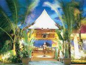 Restaurante Thai - Casa Grande Hotel BaresSP