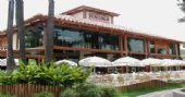 Senzala Restaurante Bar e Grill  BaresSP