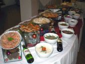 Snaven Restaurante  BaresSP