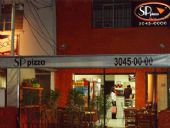SP Pizza - Vila Olímpia