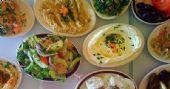 Talal Culinária Síria  BaresSP