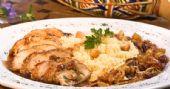 Tanger Restaurante