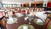Tulsi Restaurante e Rubi Café