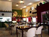 Restaurante Uffizi
