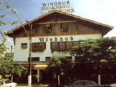 Windhuk BaresSP