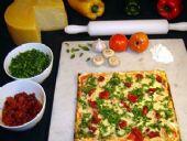 Zeffa Pizza BaresSP