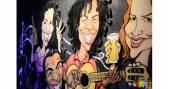 Graffiti Videokê Bar BaresSP