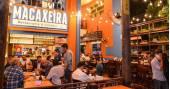 Macaxeira Restaurante & Cachaçaria - Itaim Bibi BaresSP