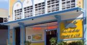 Restaurante Bacalhau, Vinho e Cia BaresSP