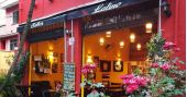 Restaurante Sabor Latino