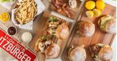 Blitz Burger  BaresSP