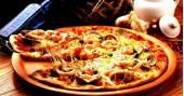 Pizzaria Nicoluccio  BaresSP