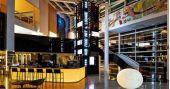 Hub Food Art Lounge