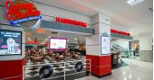 BaresSP Especiais Johnny Rockets - Grand Plaza