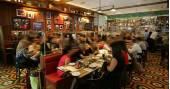Le Jazz Brasserie Shopping Iguatemi BaresSP