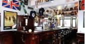 The Blue Pub BaresSP