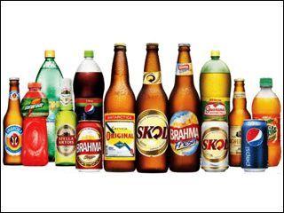 Trabalho de pesquisa em alcoolismo