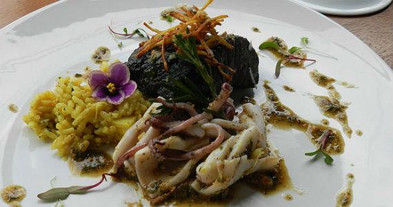 Restaurante Figo preparou cardápio especial e afrodisíaco para o dia dos namorados Eventos BaresSP 570x300 imagem