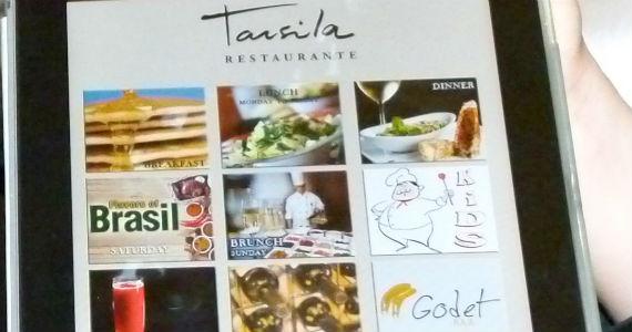 Interatividade e sustentabilidade no novo cardápio do Tarsila Eventos BaresSP 570x300 imagem