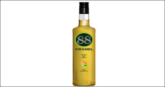 Cereser investe em nova cachaça com mel e limão  Eventos BaresSP 570x300 imagem