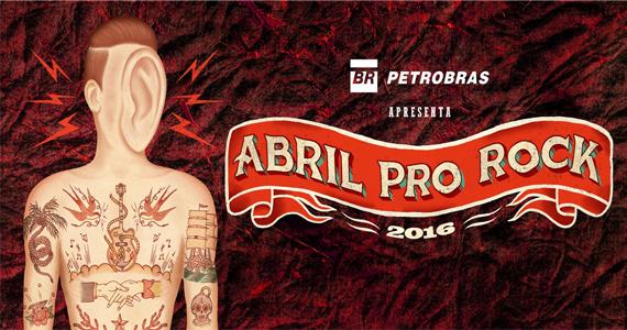 Festival Abril Pro Rock chega em sua 24ª edição com artistas e bandas independentes Eventos BaresSP 570x300 imagem