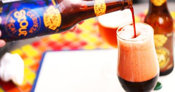 7c681de3464e8 Cerveja Stout Açaí da Amazon Beer é eleita a Melhor Cerveja do Brasil em  concurso