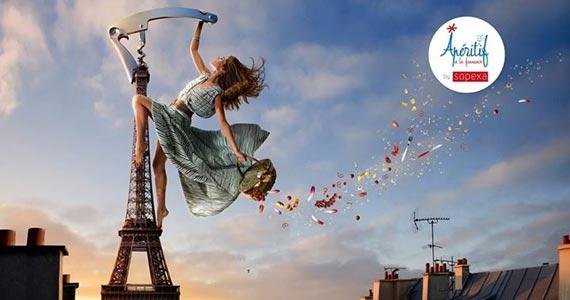 Festival Apéritif à La Française volta a São Paulo para sua 3ª edição Eventos BaresSP 570x300 imagem