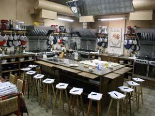 Escola de gastronomia em São Paulo oferece aulas-almoço durante julho Eventos BaresSP 570x300 imagem