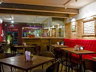 Babek Kebab Bar oferece promoção para almoços de final de semana em Moema Eventos BaresSP 570x300 imagem