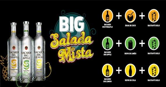 Bacardi Big prepara kit divertido com a campanha Big Salada Mista para o Carnaval 2015 Eventos BaresSP 570x300 imagem