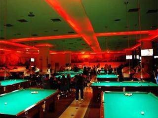 Semana especial das mulheres no Bahrem Snooker Bar, elas ganham hora grátis, instruto e Sex On the Beach para arrasarem nas caçapas Eventos BaresSP 570x300 imagem