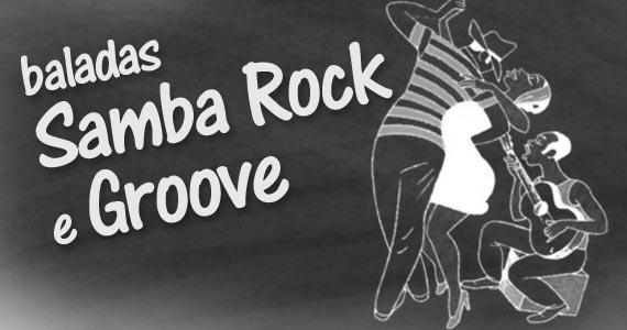 SambaPara curtir e dançar muito samba rock e groove em São Paulo!  BaresSP imagem
