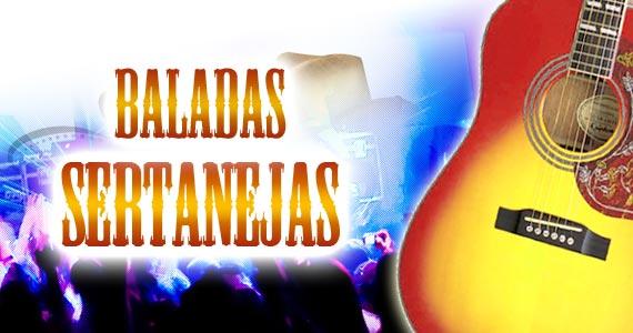 Melhores Baladas Sertanejas de São Paulo Eventos BaresSP 570x300 imagem
