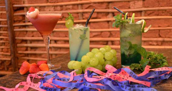 Bar Eu Tu Eles cria drinks sem álcool para apreciar sem moderação Eventos BaresSP 570x300 imagem