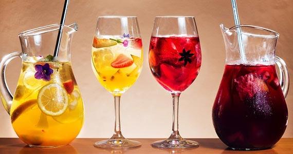 Bardega presenteia mulheres com drinques especiais às quartas-feiras Eventos BaresSP 570x300 imagem
