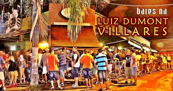 CachaçariaConfira alguns bares na Avenida Luiz Dumont Villares BaresSP imagem