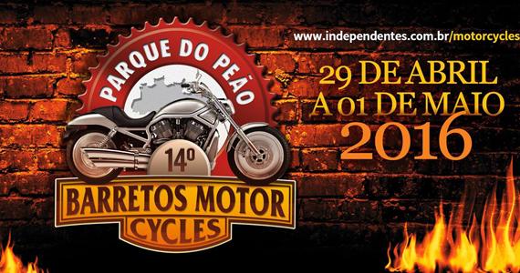 Shows especiais e acrobacias na 14ª edição do Barretos Motorcycles  BaresSP