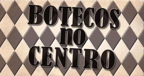 BotecoAproveite as delícias no cardápio de 11 botecos no Centro de São Paulo BaresSP imagem