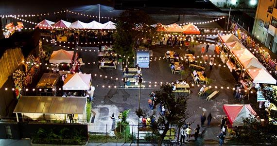 Espaço gastronômico Butantan Food Park encerra as atividades Eventos BaresSP 570x300 imagem
