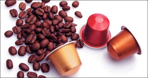 La Spaziale lança maquina compatível com cápsulas de café Eventos BaresSP 570x300 imagem