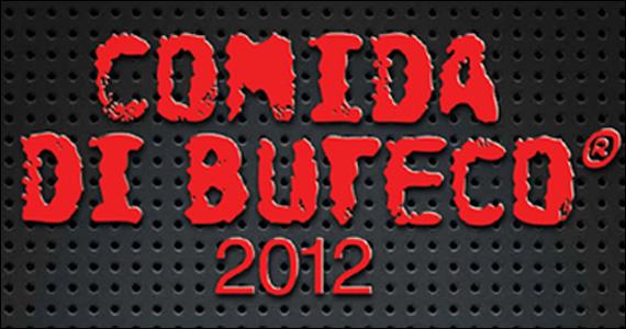 Festa de Encerramento do Concurso Comida di Buteco 2012 Eventos BaresSP 570x300 imagem