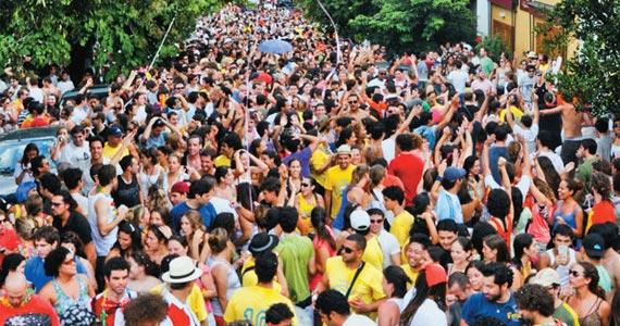 Carnaval de rua terá menos semanas em 2016 de acordo com Prefeitura de SP Eventos BaresSP 570x300 imagem