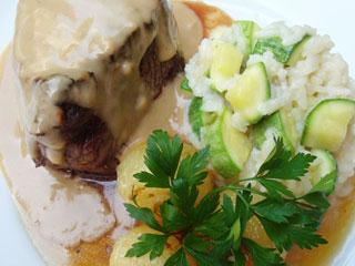 O Restaurante Casinha de Monet Bistrô resolveu estender seu cardápio do Restaurant Week. Eventos BaresSP 570x300 imagem