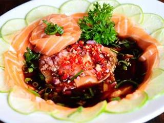 Kitai Sushi Bar: além dos tradicionais pratos japoneses, casa prepara refeições inesperadas Eventos BaresSP 570x300 imagem