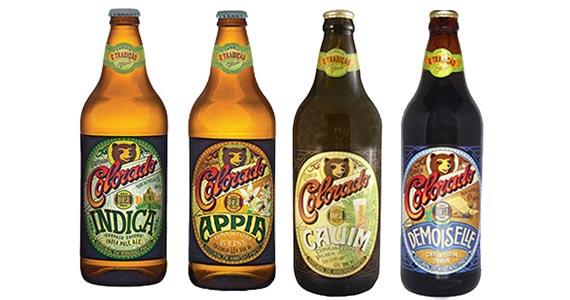 Cerveja Colorado entra para o time da Ambev! Eventos BaresSP 570x300 imagem