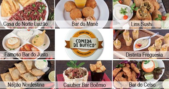 Conheça os bares participantes do Concurso Comida di Buteco edição 2016 Eventos BaresSP 570x300 imagem