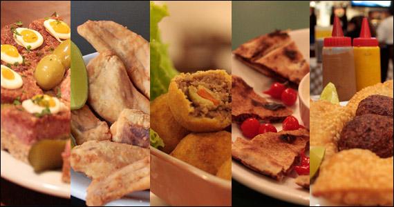 Chega à São Paulo o concurso gastronômico de bar, Comida di Buteco Eventos BaresSP 570x300 imagem
