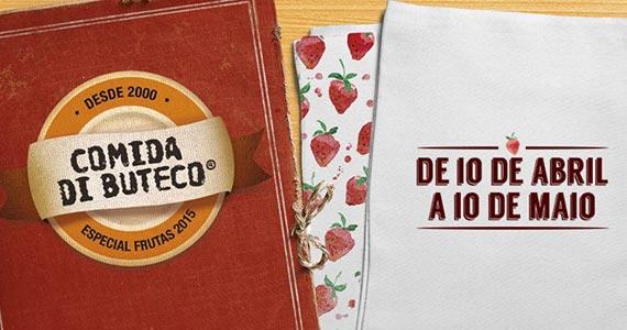 Conheça os bares participantes do Concurso Comida di Buteco edição 2015 Eventos BaresSP 570x300 imagem