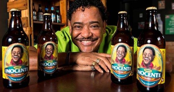Compadre Washington é garoto propaganda da cerveja artesanal Inocente Eventos BaresSP 570x300 imagem