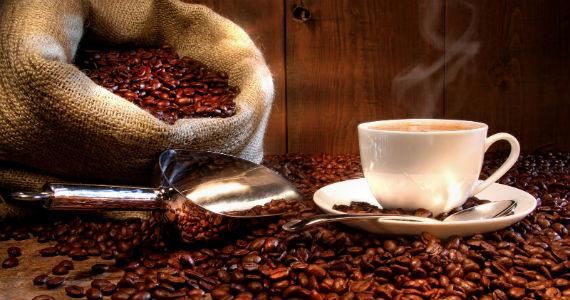 Café causa azia